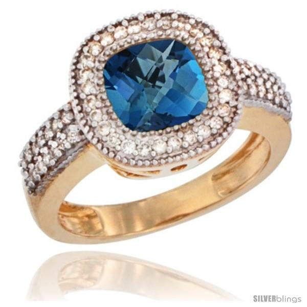 https://www.silverblings.com/31479-thickbox_default/14k-yellow-gold-ladies-natural-london-blue-topaz-ring-cushion-cut-3-5-ct-7x7-stone-diamond-accent.jpg