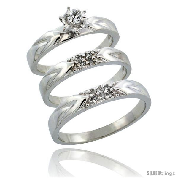 https://www.silverblings.com/31527-thickbox_default/10k-white-gold-3-piece-trio-his-3-5mm-hers-3-5mm-diamond-wedding-ring-band-set-w-0-17-carat-brilliant-cut-diamonds.jpg