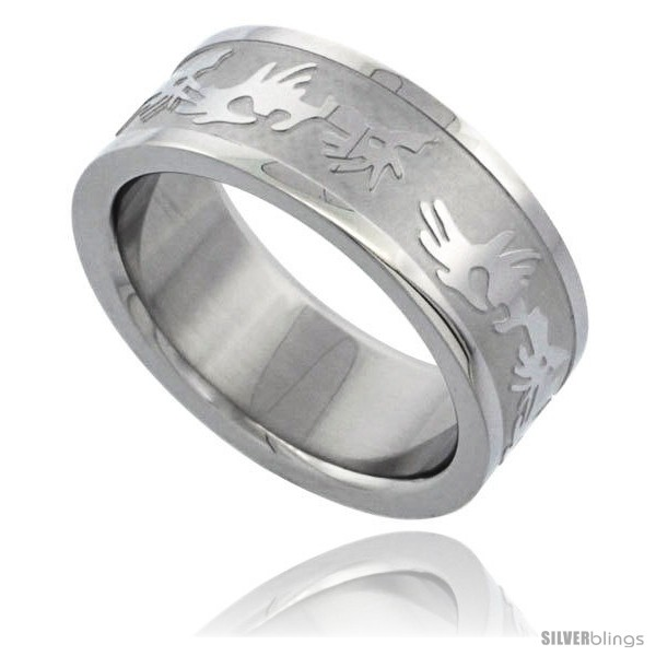 https://www.silverblings.com/3154-thickbox_default/surgical-steel-8mm-tribal-design-ring-wedding-band-style-rss11.jpg