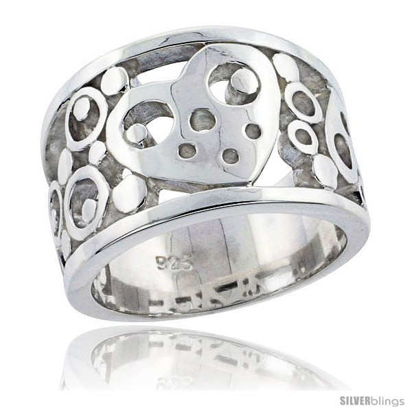 https://www.silverblings.com/31628-thickbox_default/sterling-silver-hearts-bubbles-band-ring-flawless-finish-1-2-in-wide.jpg