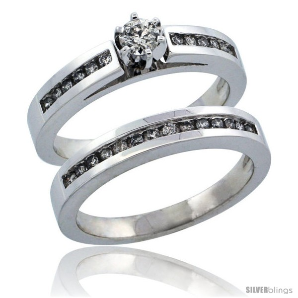 https://www.silverblings.com/31939-thickbox_default/10k-white-gold-2-piece-diamond-engagement-ring-band-set-w-0-42-carat-brilliant-cut-diamonds-1-8-in-3mm-wide.jpg
