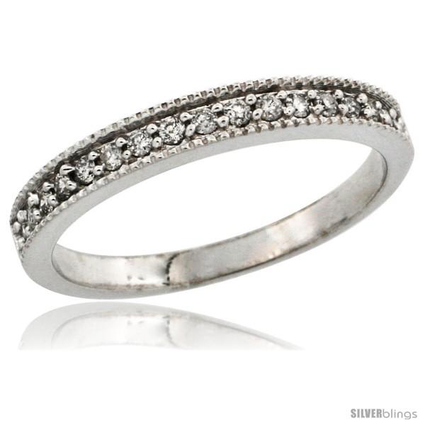 https://www.silverblings.com/32371-thickbox_default/10k-white-gold-ladies-3mm-diamond-wedding-ring-band-w-0-168-carat-brilliant-cut-diamonds.jpg