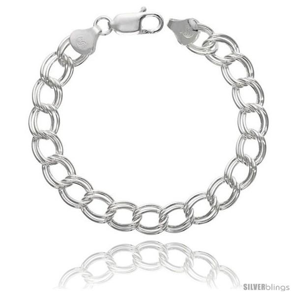 https://www.silverblings.com/32489-thickbox_default/sterling-silver-italian-double-curb-charm-bracelet-9mm-nickel-free-heavy-weight.jpg