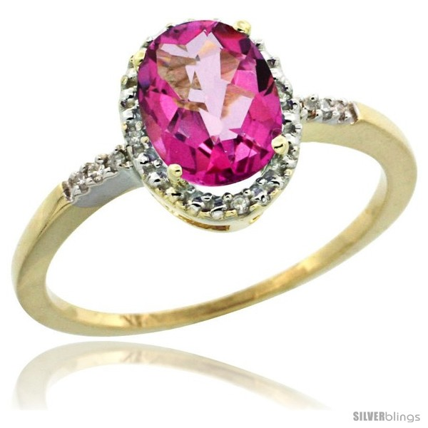 https://www.silverblings.com/32770-thickbox_default/14k-yellow-gold-diamond-pink-topaz-ring-1-17-ct-oval-stone-8x6-mm-3-8-in-wide.jpg
