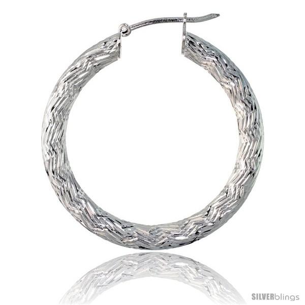 https://www.silverblings.com/33018-thickbox_default/sterling-silver-italian-3mm-tube-hoop-earrings-zigzag-pattern-diamond-cut-1-3-8-in-diameter-style-h435g.jpg