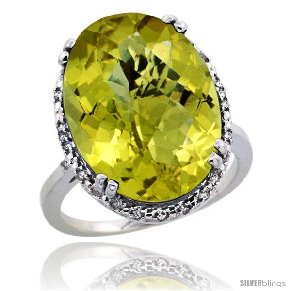 https://www.silverblings.com/33088-thickbox_default/10k-white-gold-diamond-halo-large-lemon-quartz-ring-10-3-ct-oval-stone-18x13-mm-3-4-in-wide.jpg