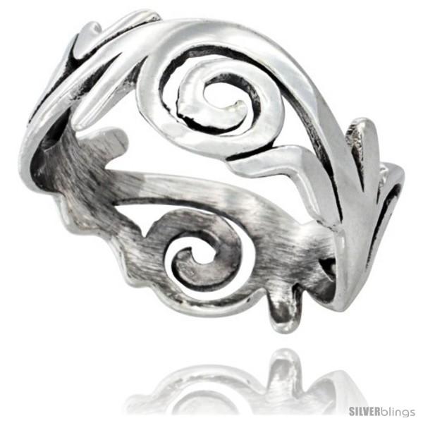 https://www.silverblings.com/33137-thickbox_default/sterling-silver-swirl-wedding-band-ring-3-8-wide.jpg