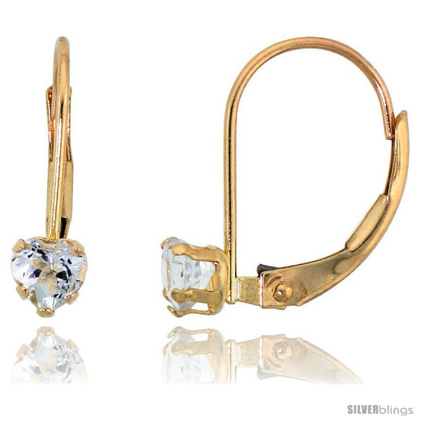 https://www.silverblings.com/34110-thickbox_default/10k-yellow-gold-natural-aquamarine-leverback-heart-earrings-4mm-march-birthstone-9-16-in-tall.jpg