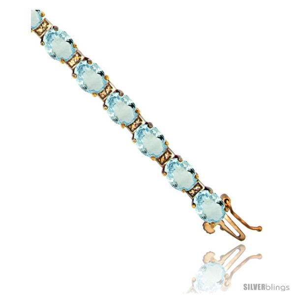 https://www.silverblings.com/34142-thickbox_default/10k-yellow-gold-natural-aquamarine-oval-tennis-bracelet-5x7-mm-stones-7-ines.jpg