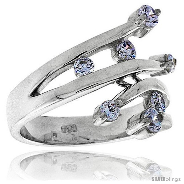 https://www.silverblings.com/3421-thickbox_default/highest-quality-sterling-silver-3-4-in-19-mm-wide-ladies-right-hand-ring-brilliant-cut-cz-stones.jpg