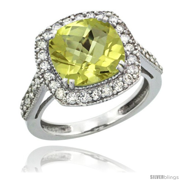 https://www.silverblings.com/34258-thickbox_default/10k-white-gold-diamond-halo-lemon-quartz-ring-checkerboard-cushion-9-mm-2-4-ct-1-2-in-wide.jpg