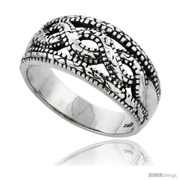 https://www.silverblings.com/34292-thickbox_default/sterling-silver-braided-bead-wedding-band-ring-7-16-in-wide.jpg