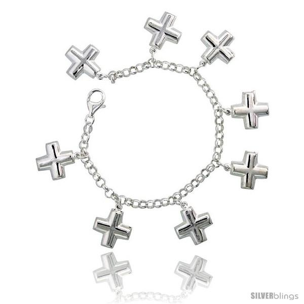 https://www.silverblings.com/34512-thickbox_default/sterling-silver-cross-charm-bracelet-7-8-22-mm-wide.jpg