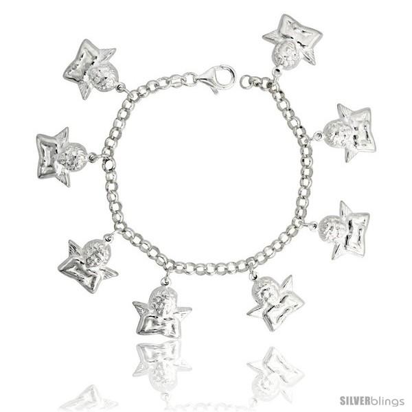 https://www.silverblings.com/34518-thickbox_default/sterling-silver-guardian-angel-charm-bracelet-13-16-21-mm-wide.jpg