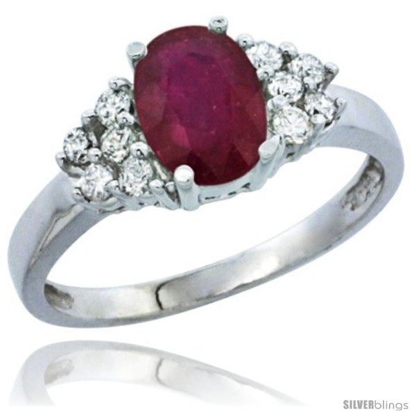 https://www.silverblings.com/3457-thickbox_default/10k-white-gold-natural-high-quality-ruby-ring-oval-8x6-stone-diamond-accent.jpg