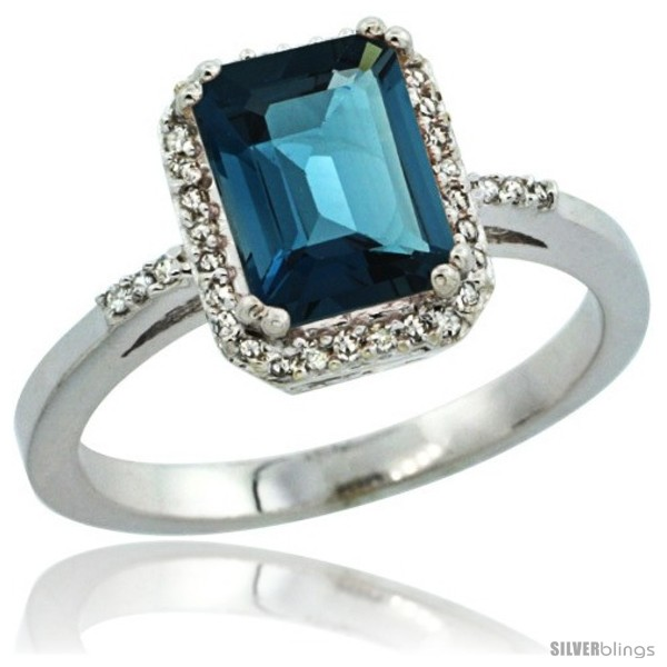 https://www.silverblings.com/3467-thickbox_default/sterling-silver-diamond-natural-london-blue-topaz-ring-1-6-ct-emerald-shape-8x6-mm-1-2-in-wide-style-cwg05129.jpg