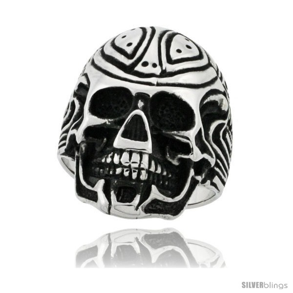 https://www.silverblings.com/3493-thickbox_default/surgical-steel-biker-ring-cyborg-skull-1-1-8-in-wide.jpg