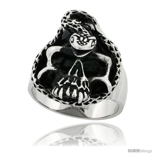 https://www.silverblings.com/3495-thickbox_default/surgical-steel-biker-skull-ring-snake-1-3-16-in-style-rss115.jpg