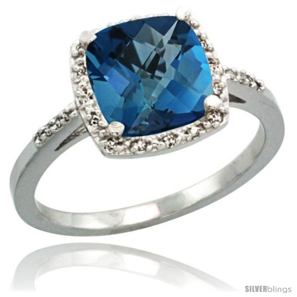 https://www.silverblings.com/3497-thickbox_default/sterling-silver-diamond-natural-london-blue-topaz-ring-2-08-ct-cushion-cut-8-mm-stone-1-2-in-wide.jpg