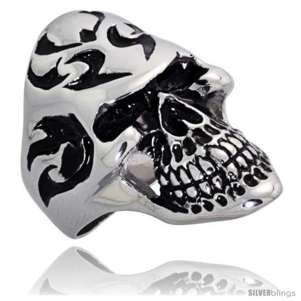 https://www.silverblings.com/3531-thickbox_default/surgical-steel-biker-skull-ring-tribal-tattoos-1-3-8-in-wide.jpg