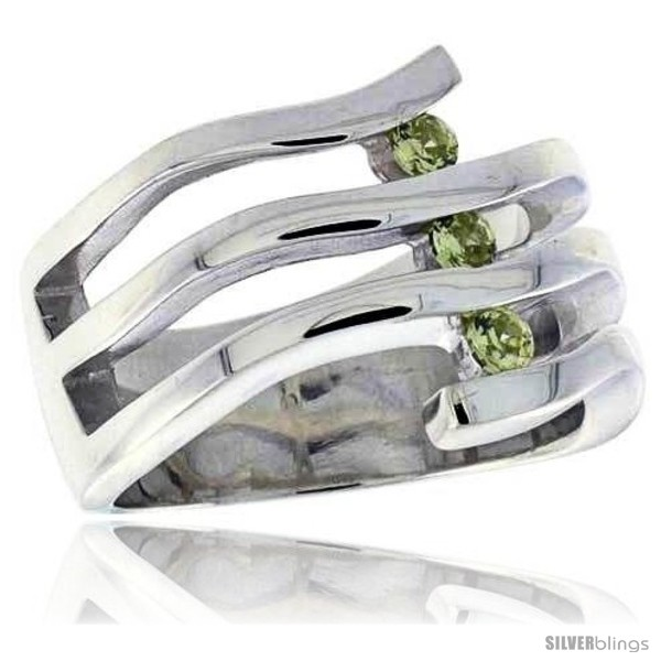 https://www.silverblings.com/3533-thickbox_default/highest-quality-sterling-silver-5-8-in-16-mm-wide-ladies-right-hand-ring-brilliant-cut-peridot-colored-cz-stones.jpg
