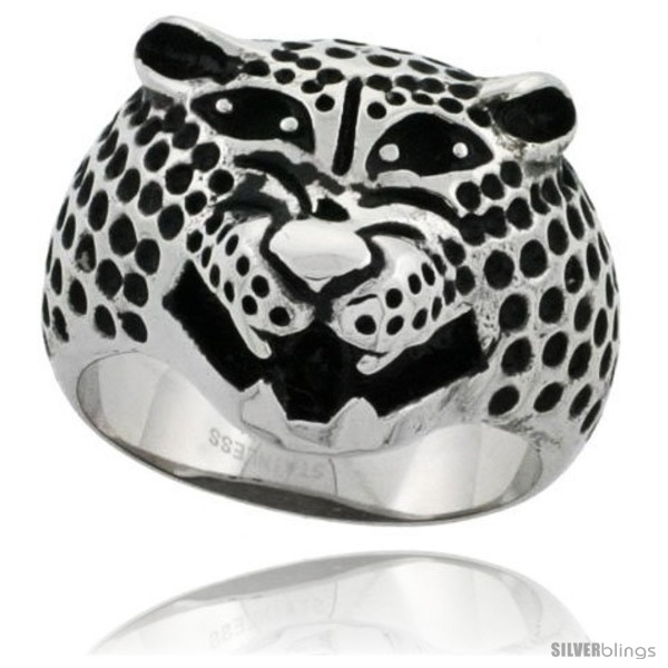 https://www.silverblings.com/3547-thickbox_default/surgical-steel-biker-ring-panther-3-4-in.jpg