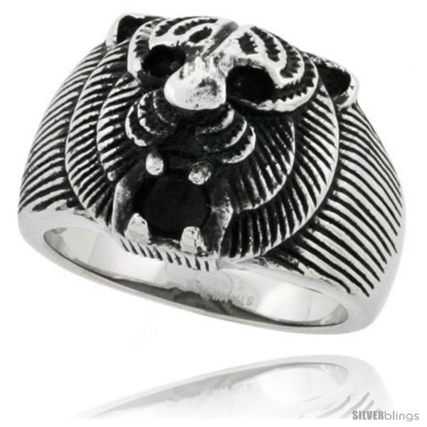 https://www.silverblings.com/3549-thickbox_default/surgical-steel-biker-ring-tiger-11-16-in.jpg