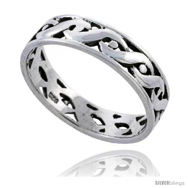 https://www.silverblings.com/35562-thickbox_default/sterling-silver-swirl-knot-wedding-band-thumb-ring-3-16-in-wide.jpg