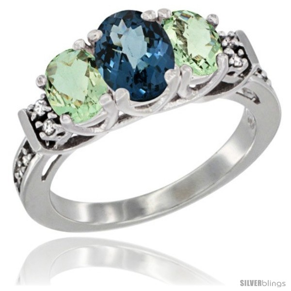 https://www.silverblings.com/3633-thickbox_default/14k-white-gold-natural-london-blue-topaz-green-amethyst-ring-3-stone-oval-diamond-accent.jpg