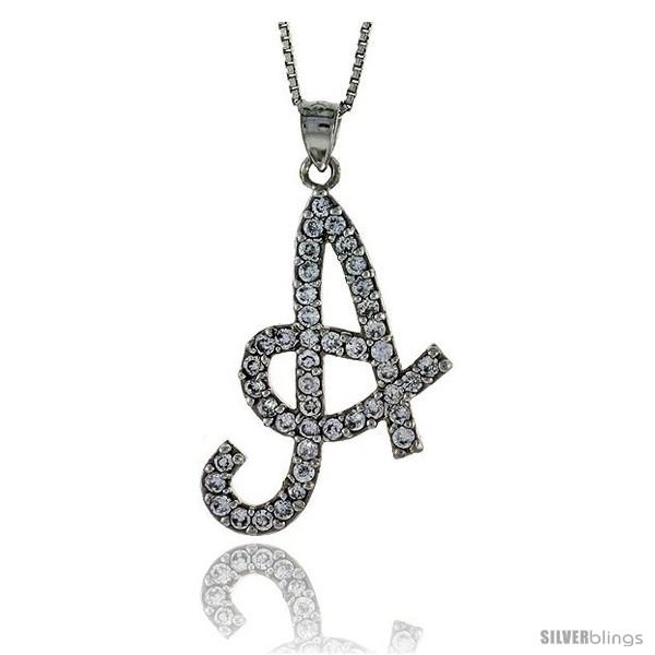 https://www.silverblings.com/36469-thickbox_default/sterling-silver-script-initial-letter-a-alphabet-pendant-cubic-zirconia-stones-1-3-8-long.jpg