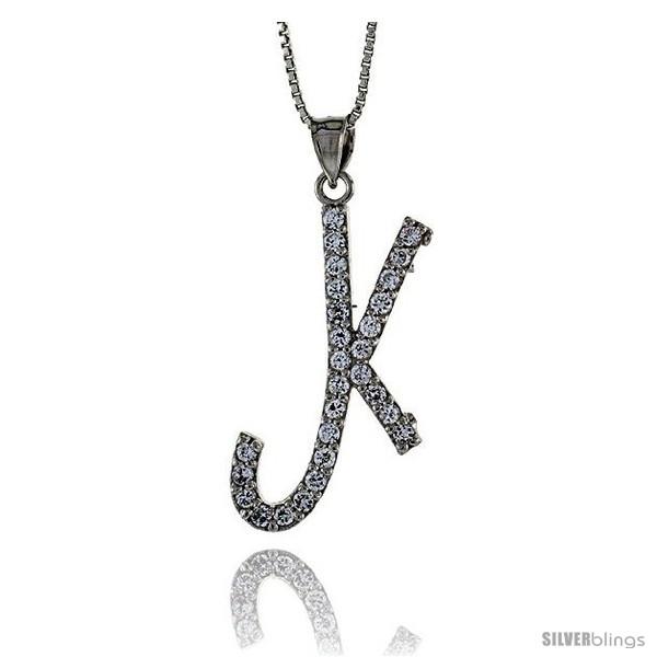 https://www.silverblings.com/36479-thickbox_default/sterling-silver-script-initial-letter-k-alphabet-pendant-cubic-zirconia-stones-1-3-8-long.jpg