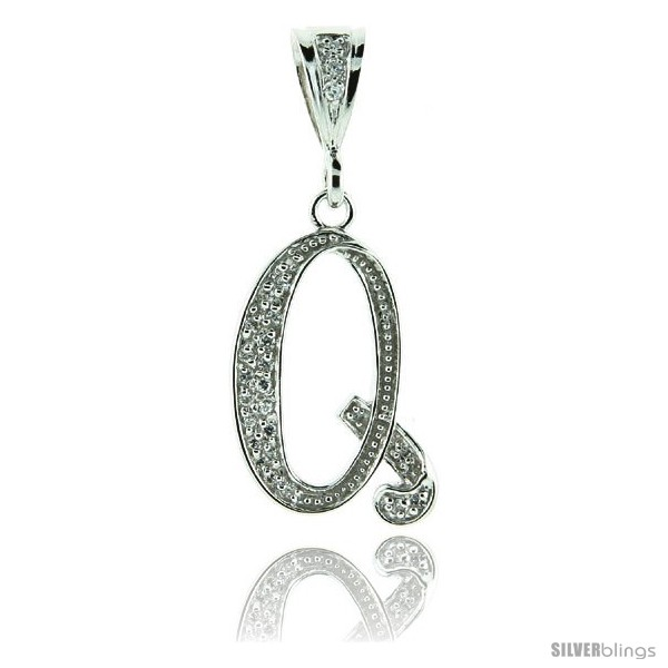 https://www.silverblings.com/36507-thickbox_default/sterling-silver-large-script-initial-letter-q-pendant-w-cubic-zirconia-stones-1-1-2-in-tall.jpg