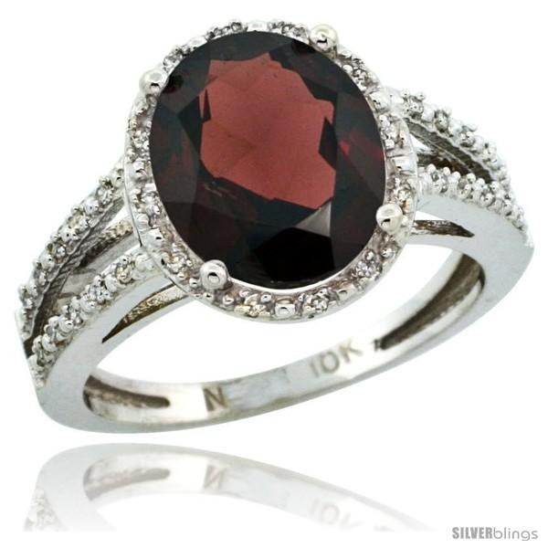 https://www.silverblings.com/3677-thickbox_default/14k-white-gold-diamond-halo-garnet-ring-2-85-carat-oval-shape-11x9-mm-7-16-in-11mm-wide.jpg