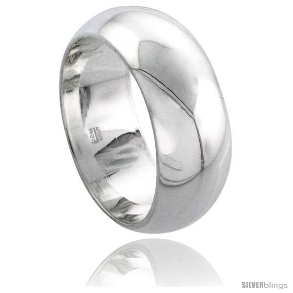 https://www.silverblings.com/37009-thickbox_default/sterling-silver-8-mm-domed-wedding-band.jpg