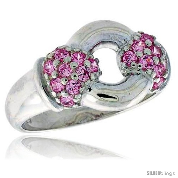 https://www.silverblings.com/3719-thickbox_default/highest-quality-sterling-silver-1-2-in-11-mm-wide-doughnut-style-ladies-band-brilliant-cut-pink-tourmaline-colored-cz-stones.jpg