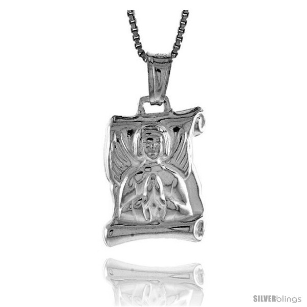 https://www.silverblings.com/37354-thickbox_default/sterling-silver-angel-pendant-made-in-italy-3-7-in-19-mm-tall.jpg
