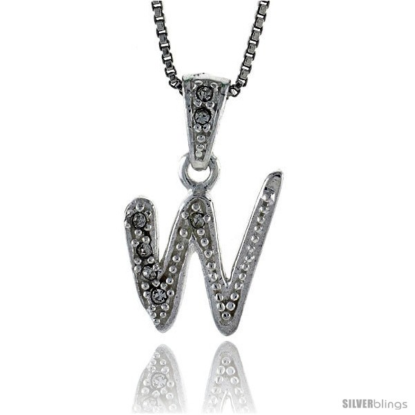 https://www.silverblings.com/37692-thickbox_default/sterling-silver-fancy-initial-letter-w-pendant-cubic-zrconia-stones-3-4-in-long.jpg