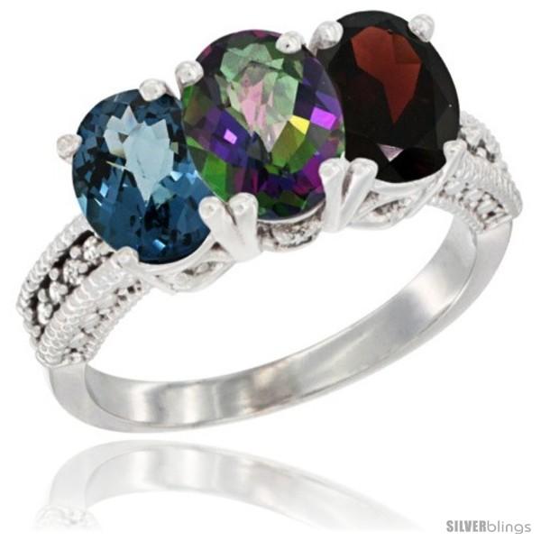 https://www.silverblings.com/37926-thickbox_default/14k-white-gold-natural-london-blue-topaz-mystic-topaz-garnet-ring-3-stone-7x5-mm-oval-diamond-accent.jpg