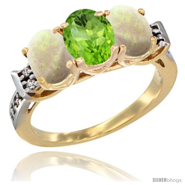 https://www.silverblings.com/38273-thickbox_default/10k-yellow-gold-natural-peridot-opal-sides-ring-3-stone-oval-7x5-mm-diamond-accent.jpg