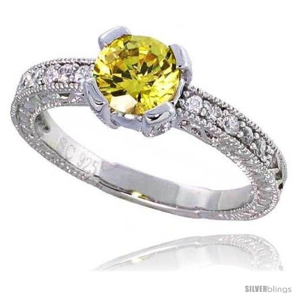 https://www.silverblings.com/38473-thickbox_default/sterling-silver-vintage-style-engagement-ring-w-a-6mm-75-ct-round-yellow-topaz-colored-cz-stones-1-4-7-mm-wide.jpg
