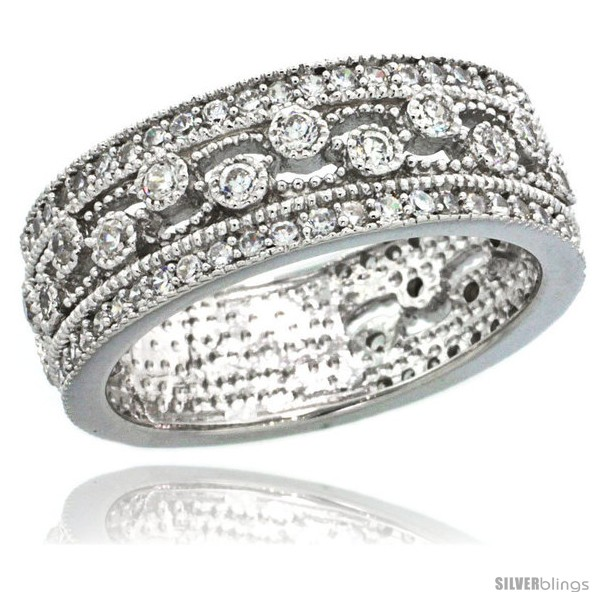 https://www.silverblings.com/38838-thickbox_default/sterling-silver-vintage-style-swirl-cut-outs-ring-band-w-brilliant-cut-cz-stones-9-32-in-7-5-mm-wide.jpg