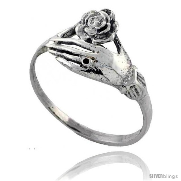 https://www.silverblings.com/39223-thickbox_default/sterling-silver-hand-holding-flower-ring-7-16-in-wide.jpg
