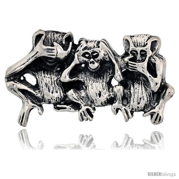 https://www.silverblings.com/39250-thickbox_default/sterling-silver-three-wise-monkeys-brooch-pin-1-3-4-in-46-mm-wide.jpg