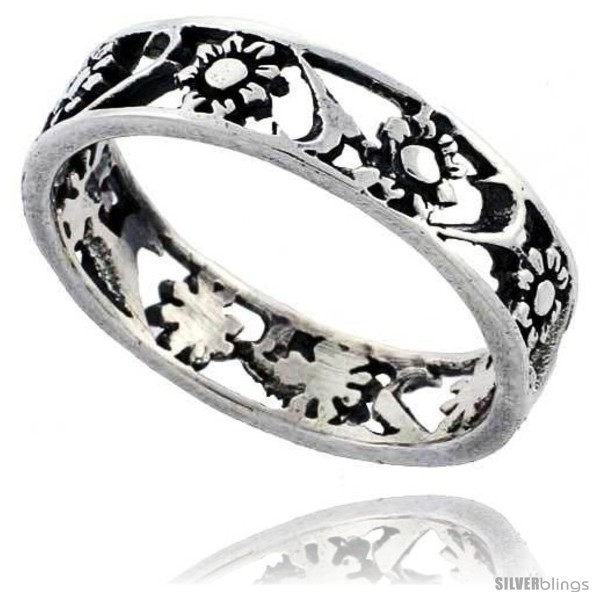 https://www.silverblings.com/39503-thickbox_default/sterling-silver-flower-wedding-band-ring-3-16-in-wide.jpg