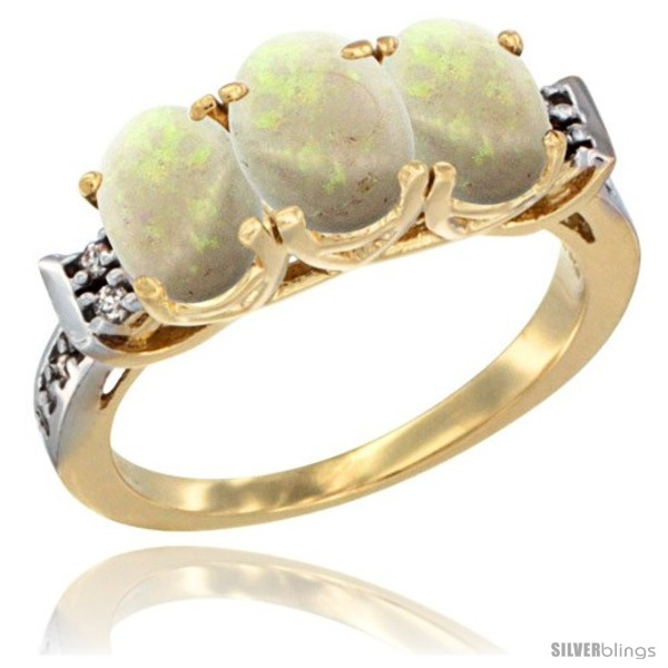 https://www.silverblings.com/39579-thickbox_default/10k-yellow-gold-natural-opal-ring-3-stone-oval-7x5-mm-diamond-accent.jpg