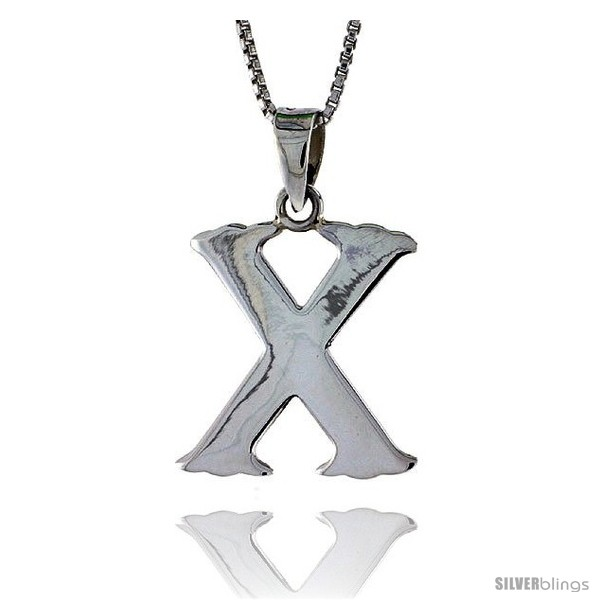 https://www.silverblings.com/39762-thickbox_default/sterling-silver-block-initial-letter-x-aphabet-pendant-highly-polished-3-4-in-tall.jpg