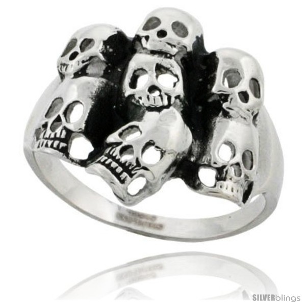 https://www.silverblings.com/3978-thickbox_default/surgical-steel-biker-skull-ring-yard-7-8-in-wide.jpg