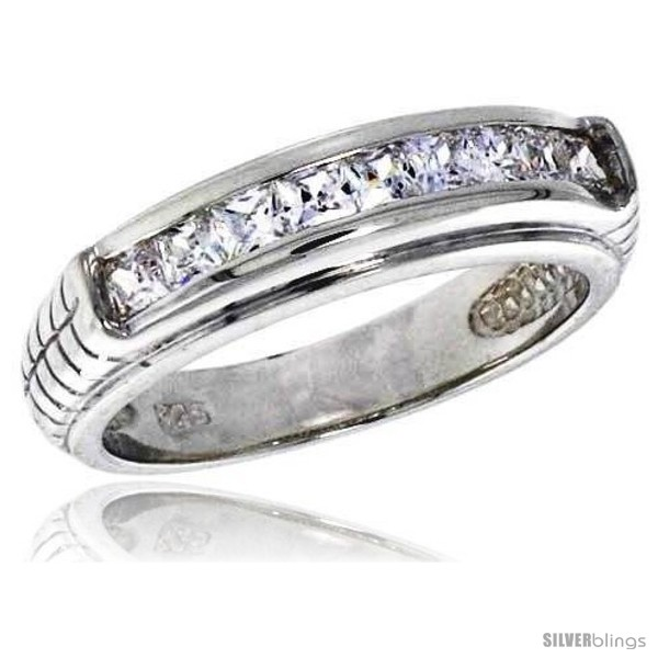 https://www.silverblings.com/4004-thickbox_default/highest-quality-sterling-silver-1-4-in-6-mm-wide-wedding-band-brilliant-cut-cz-stones-style-rcz489.jpg