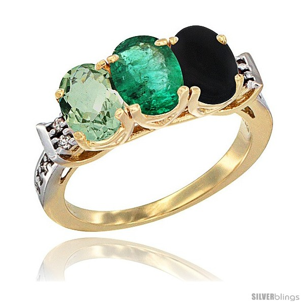 https://www.silverblings.com/4020-thickbox_default/10k-yellow-gold-natural-green-amethyst-emerald-black-onyx-ring-3-stone-oval-7x5-mm-diamond-accent.jpg