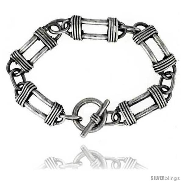 https://www.silverblings.com/40663-thickbox_default/sterling-silver-double-tube-link-bracelet.jpg